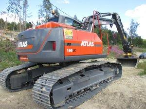 Atlas 160LC