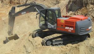 Atlas 260LC